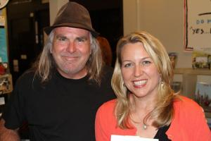 me and cheryl strayed