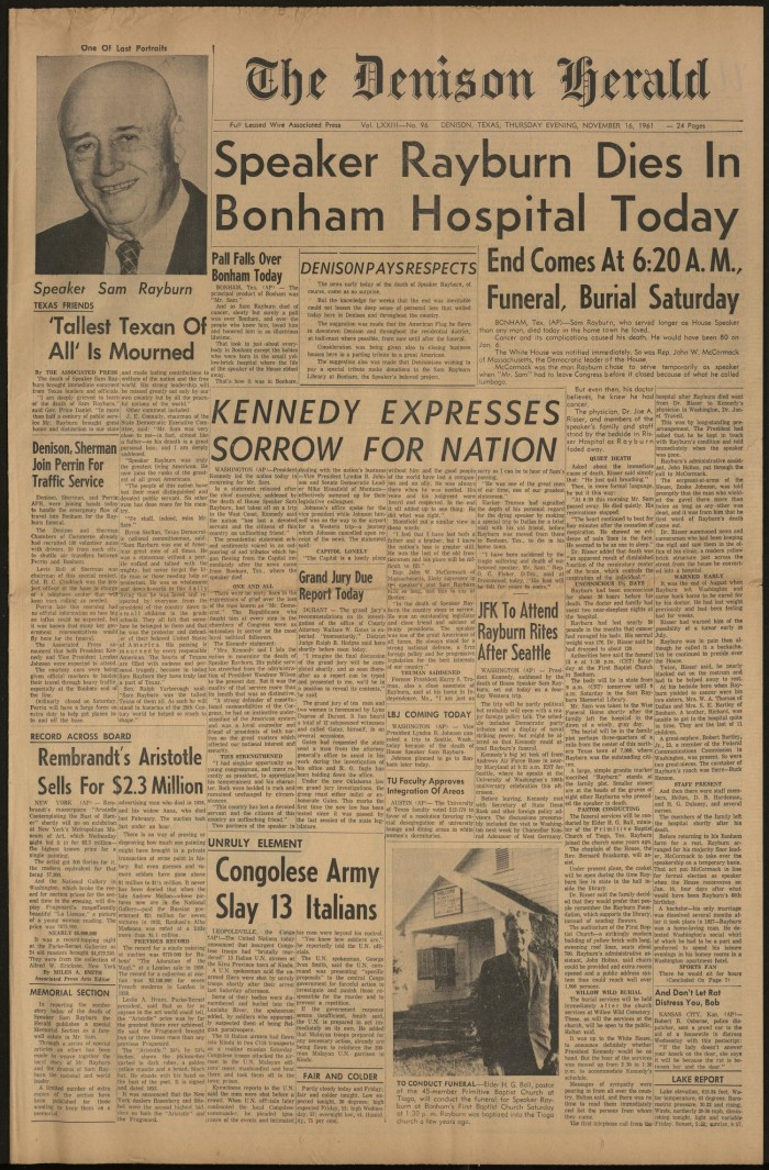 Denison Herald