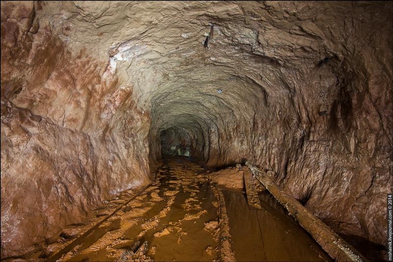 4-tunnel