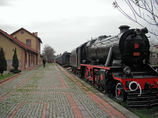 Train___Station